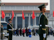 China Vows To Strengthen Judicial System