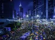 China Rebuffs U.N. Call For Hong Kong Political Reform