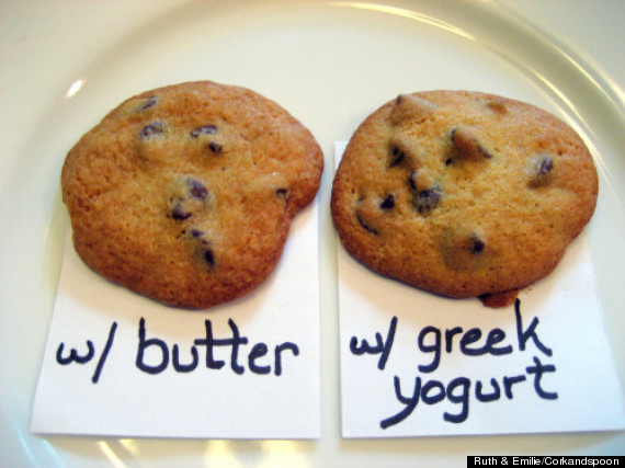 greek yogurt cookies