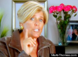 Three Things To Do After Declaring Bankruptcy, From Suze Orman (VIDEO)