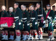 Emotional Farewell For Slain Canadian Soldier