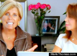 How Can You Double Your Money? From Suze Orman (VIDEO)