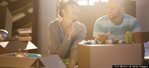 Married? 5 Reasons Why You Should Move Abroad