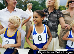 Why We Should Encourage Our Children To Be Competitive At Sport
