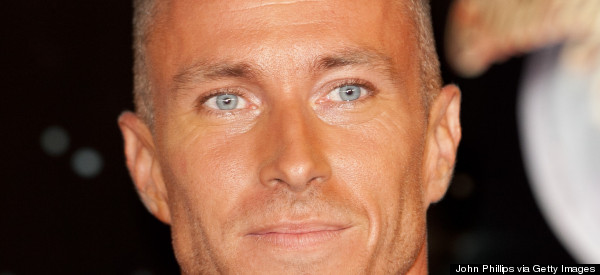 'Strictly' Bosses Fear James Could 'Pull Stunt' During Live Show