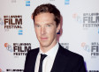 Benedict For 'Star Wars VII'? Star Reveals Secret Set Visit