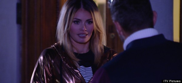 Uh-oh! There's More Trouble In Store For TOWIE's Chloe