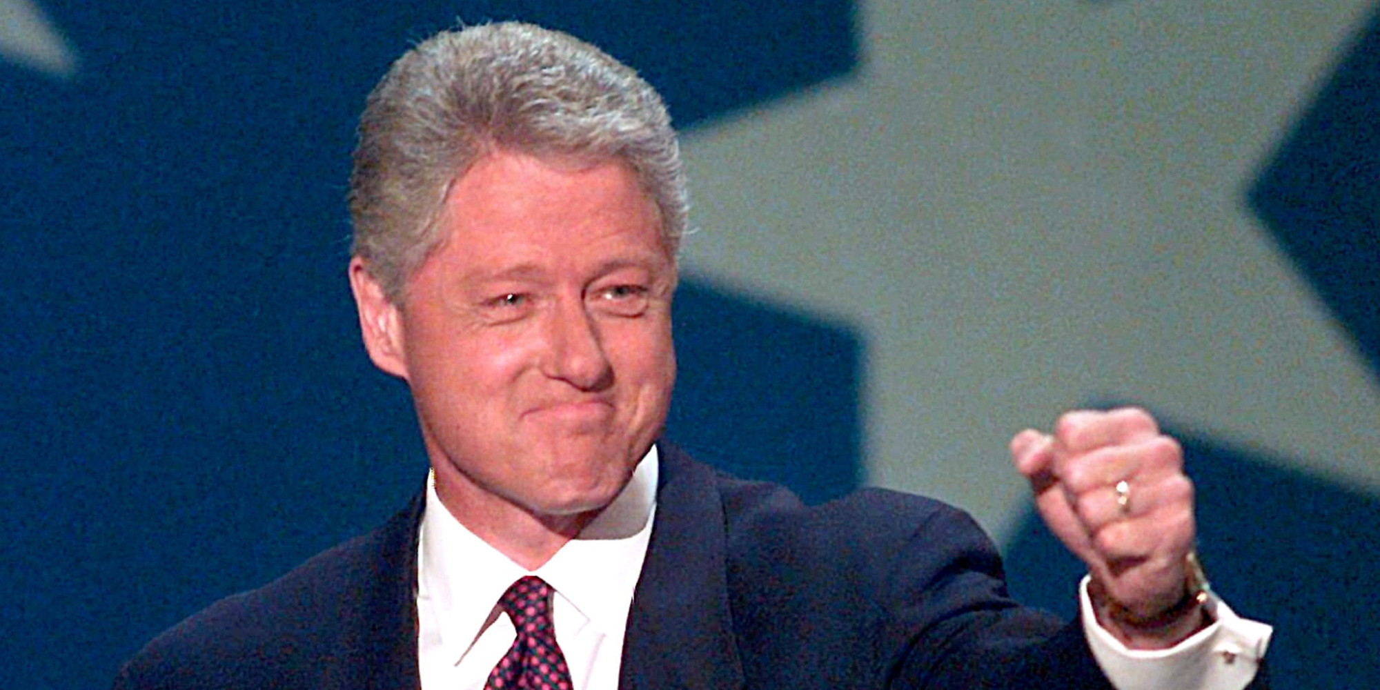 bill clinton essays Free essay: the name of my president is bill clinton, the 42nd president of the united states of america bill clinton was born on august 19, 1946, in the.