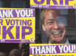 A Third Of Britain Would Vote Ukip If They Thought They Could Win