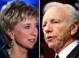 Linda Mcmahon Joe Lieberman