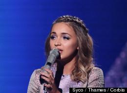 Lauren Takes The Lead Role In 'X Factor' Movie Week