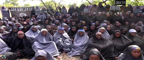 ENLEVEMENT NIGERIA