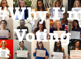 Why 27 Influential Women Are Voting This November (And Why You Should Too)