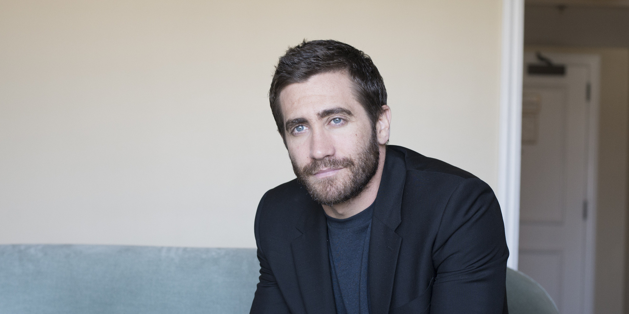 Jake Gyllenhaal's World Changed, And Then So Did His Career Jake Gyllenhaal