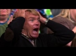 WATCH: Oprah's Audience Goes Nuts Over Favorite Things