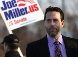 Joe Miller Vote Count Lawsuit