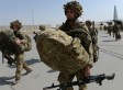 Last International Forces Airlifted From Key Base In Afghanistan