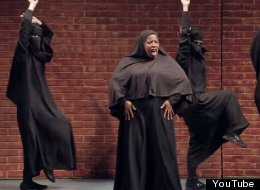 The 'Sexy Burka' Song May Change The Way You Look At Women In Burkas