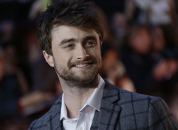Daniel Radcliffe's Delightfully Feminist Response To The Label 'Unconventional Male Lead'