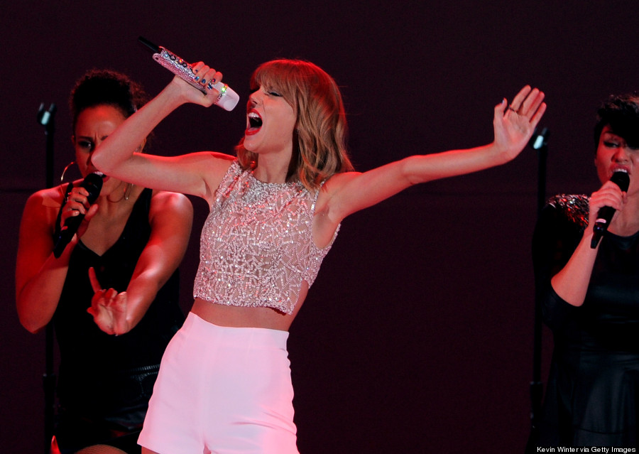 Let S Talk About Taylor Swift S 1989 Huffpost