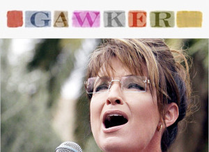 Sarah Palin Book Gawker