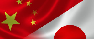 china japan relations