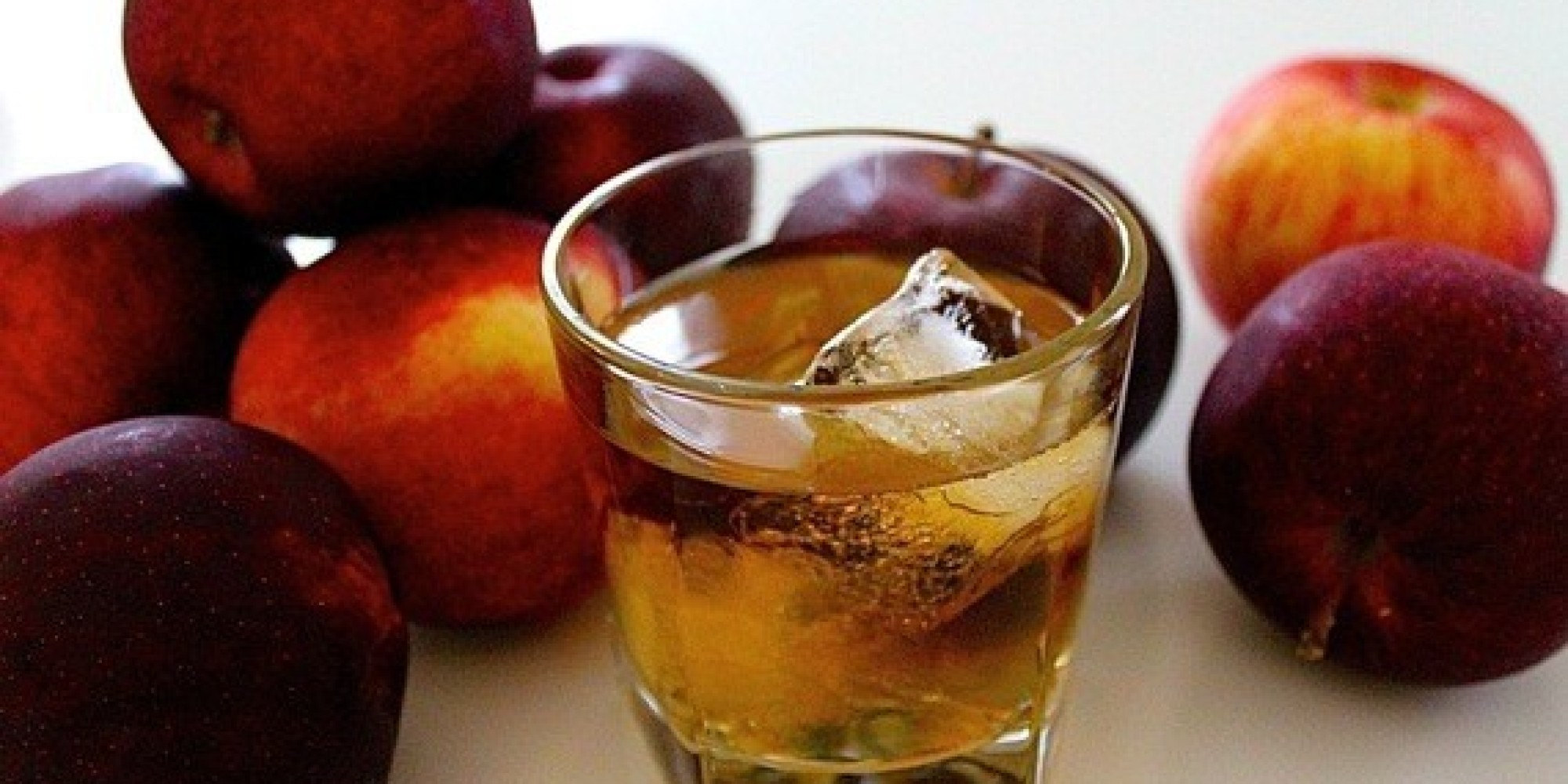 This Fall, Drink More Apple Brandy | Tom Macy