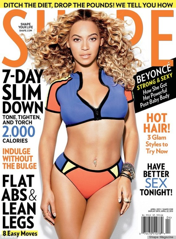 shape mag bey