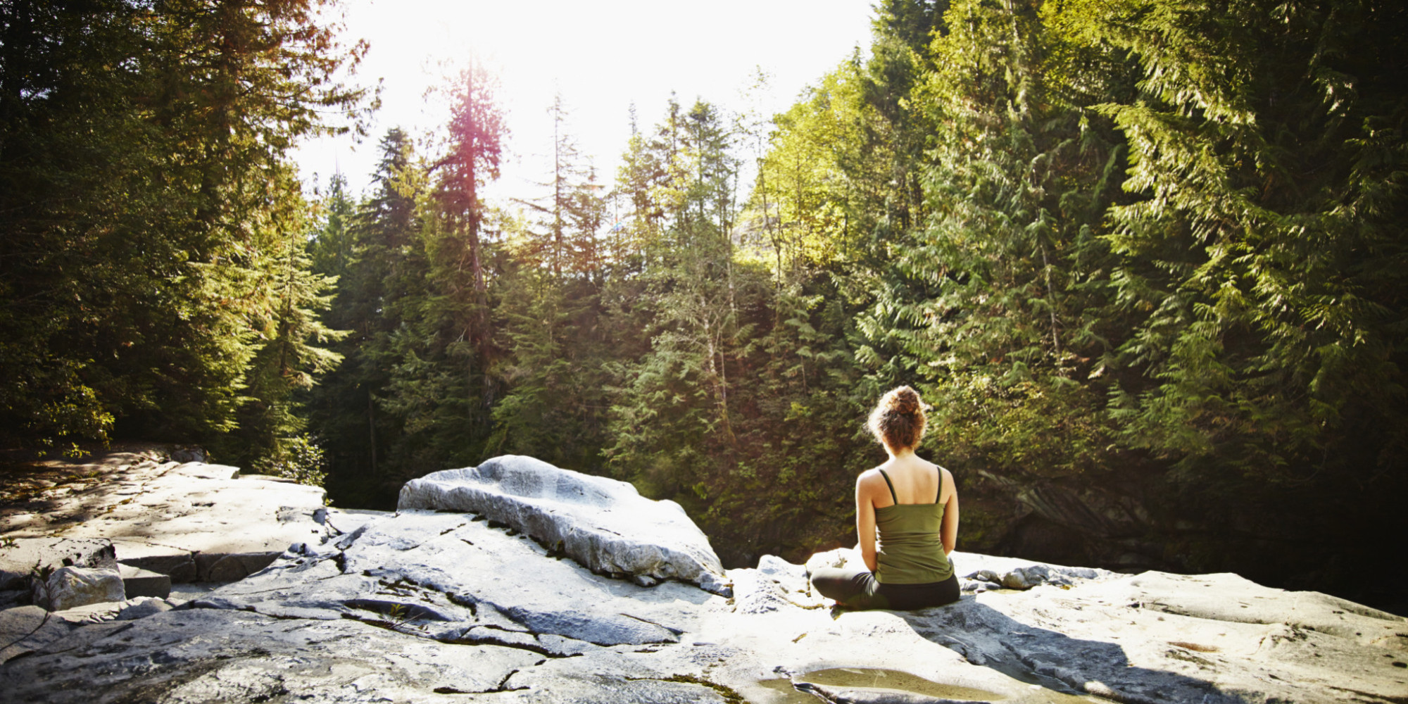 10 Recommended Books on Christian Meditation   HuffPost