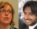 ELIZABETH MAY JIAN GHOMESHI