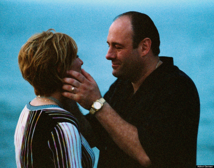 These Are The Best 'Sopranos' Episodes For Each Character
