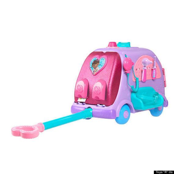 disney doc toy
