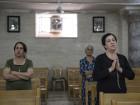 Iraqi Christians Ponder Their Future