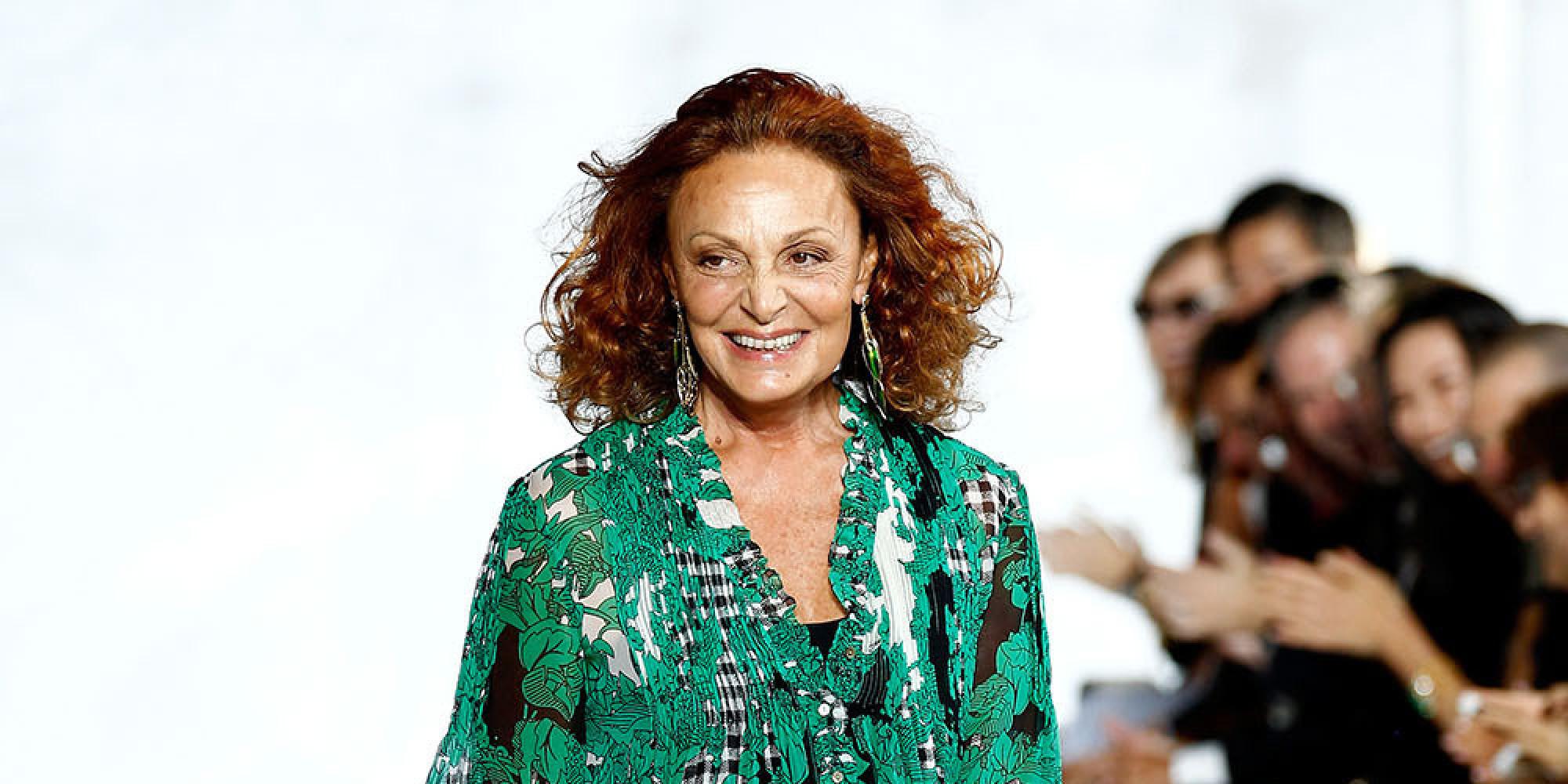 Diane Von Furstenberg Quote: 6 Inspiring Quotes From Diane Von Furstenberg's 'The Woman