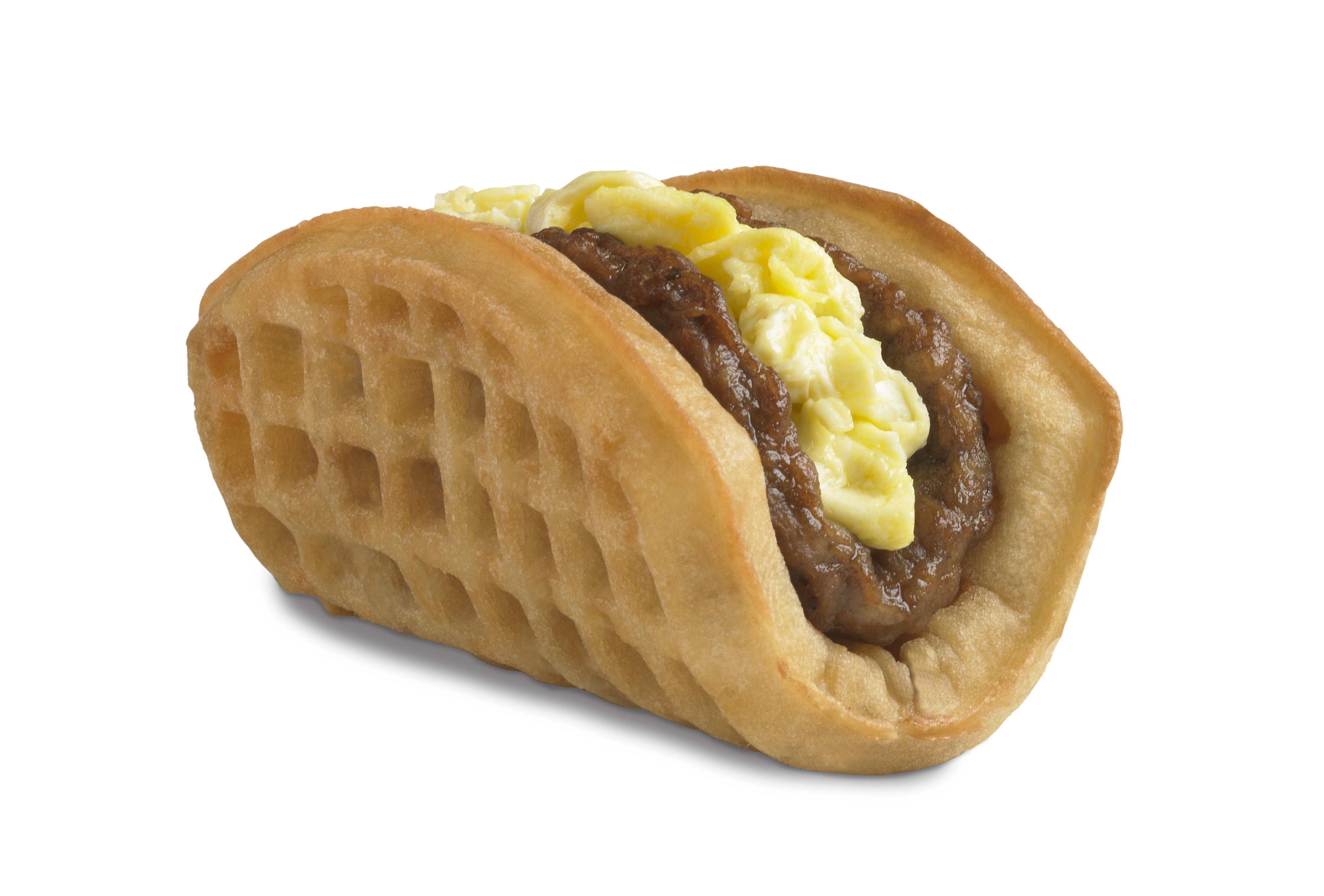 taco bell beakfast
