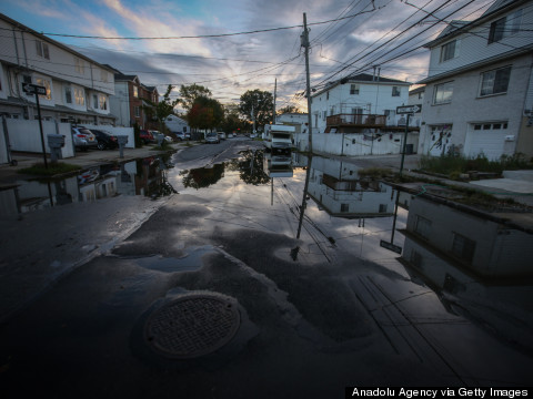 Hey, New York! People Are Still Recovering From Superstorm Sandy