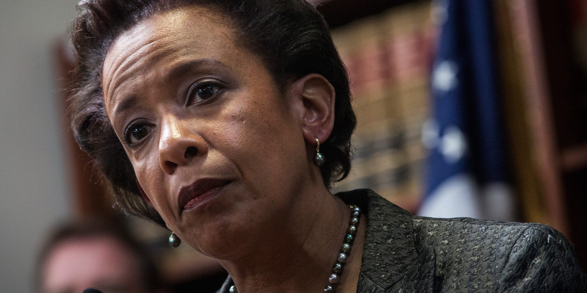 brooklyn prosecutor loretta lynch emerges as a top candidate for brooklyn prosecutor loretta lynch emerges as a top candidate for attorney general the huffington post
