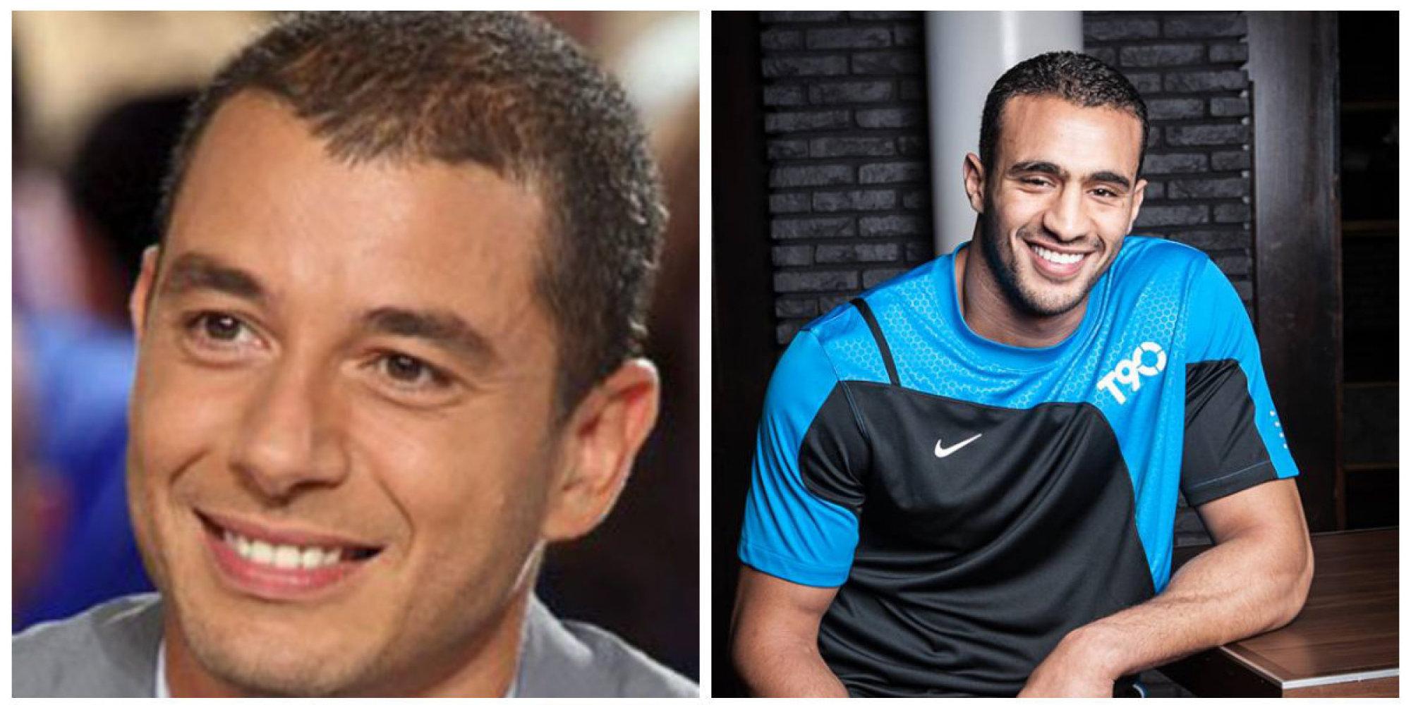 arabe et gay homme gay qui baise