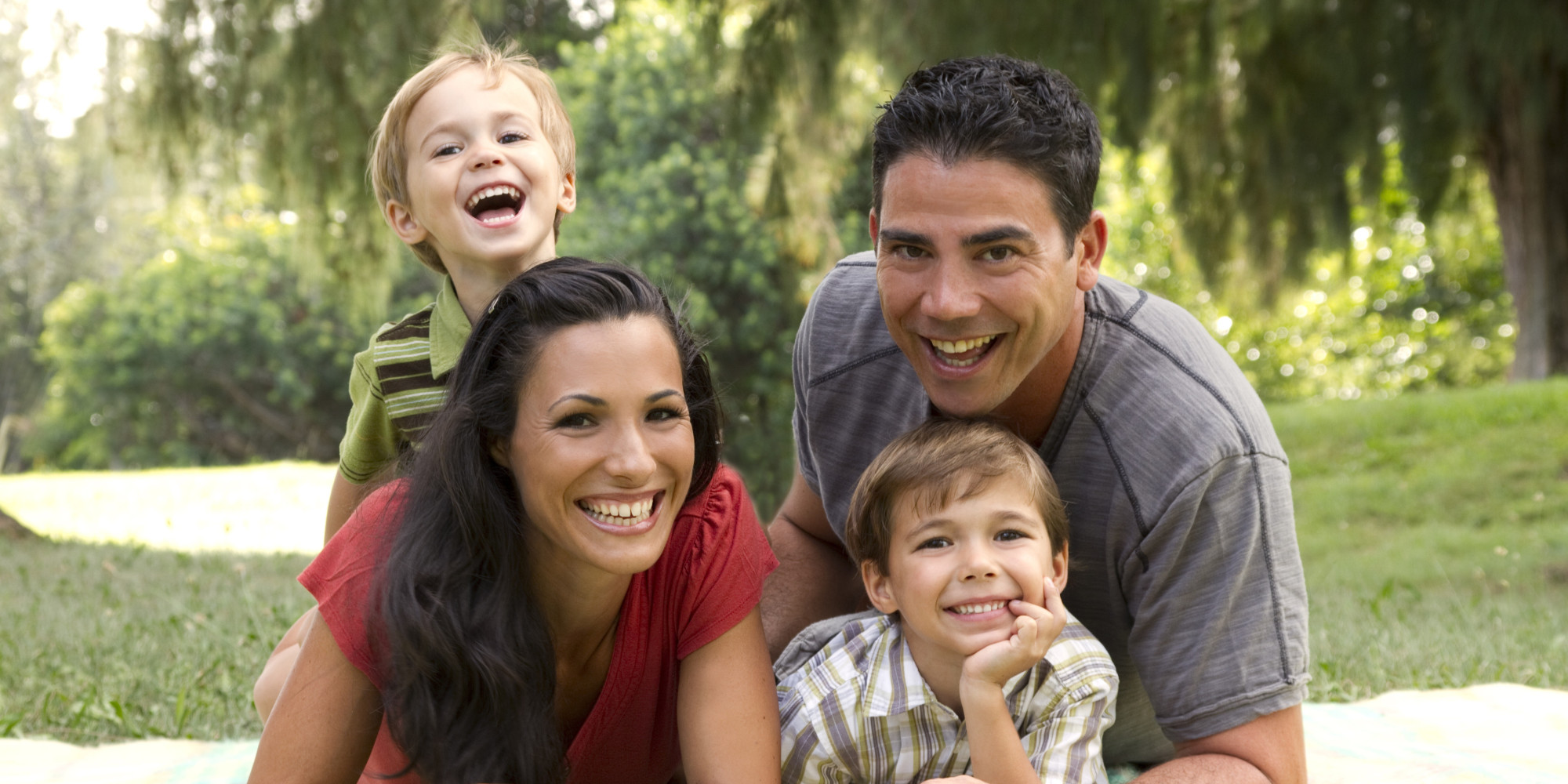 Advantages of Living in a Blended Family