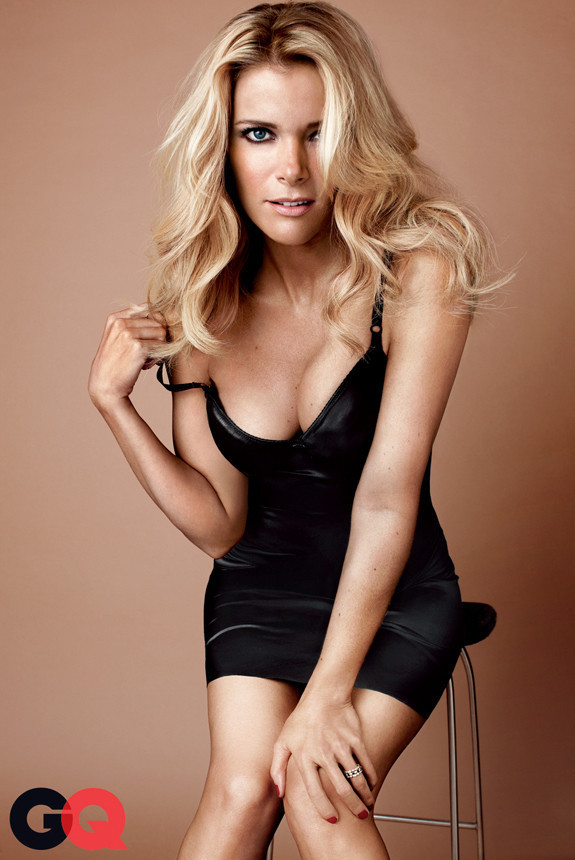 Megyn Kelly In GQ: Fox News Anchor's Revealing Spread (PHOTO)