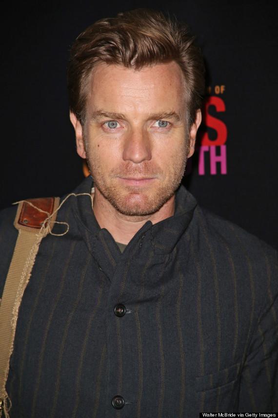 Evan Mcgregor