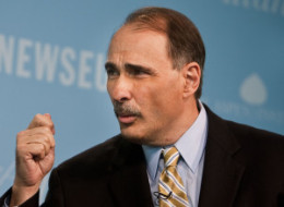 David Axelrod Leaving White House