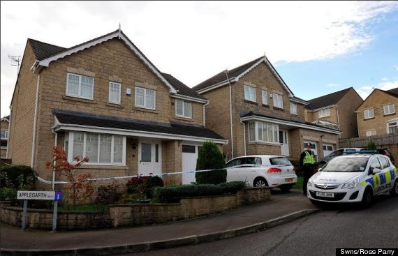 Bradford House Deaths Bodies Of Family Discovered In