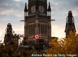 Les déficits cumulés à Ottawa pourraient totaliser 90 milliards