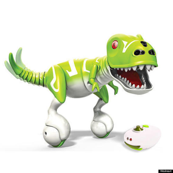 zoomer dino toy