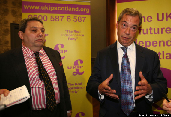 david coburn farage