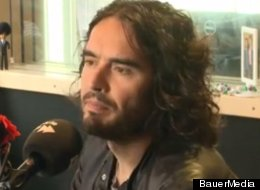 Now Russell Brand Has An Opinion On Bisexuality