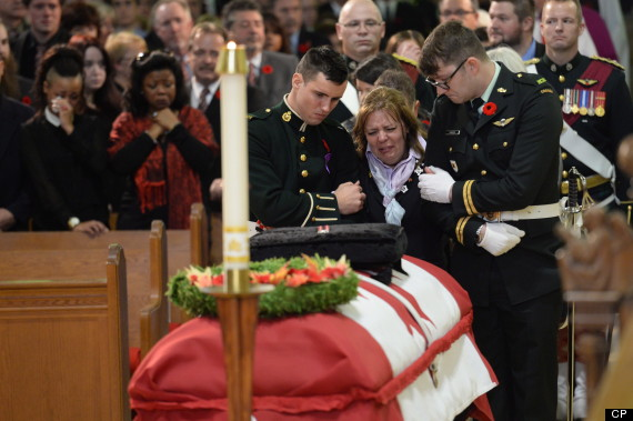 nathan cirillo mother