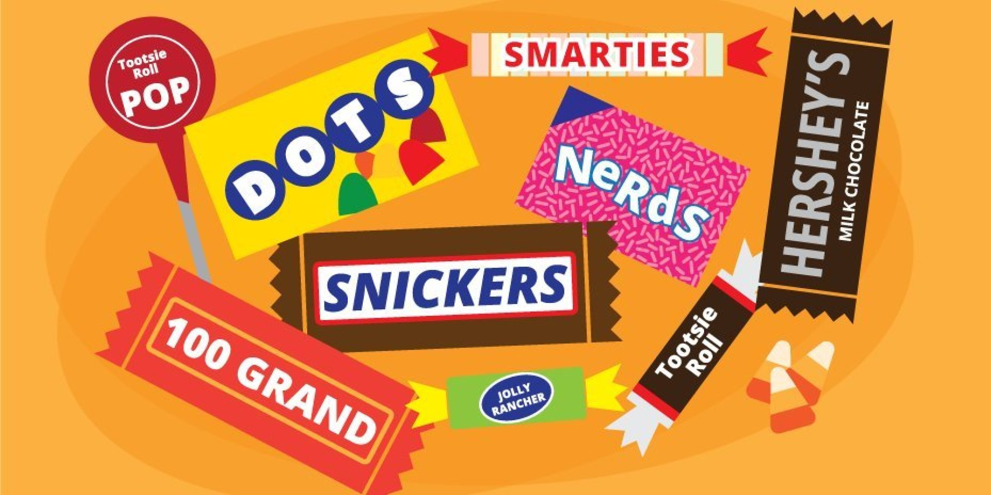 favorite candy Do you like kit kats as russell goldman reports in a new times section called what in the world, in japan there are nearly 300 varieties what are your favorite candies why what are your favorite candy-related memories from childhood.