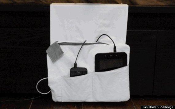 zcharge gif charging